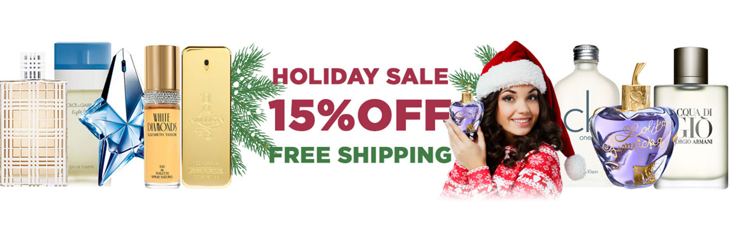15% Off Fragrancex Coupons